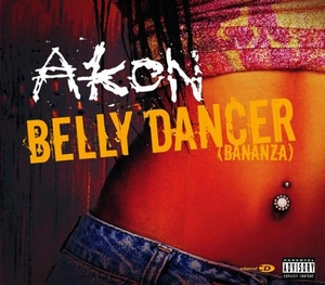 Belly Dancer (Banaza) (Single) album cover