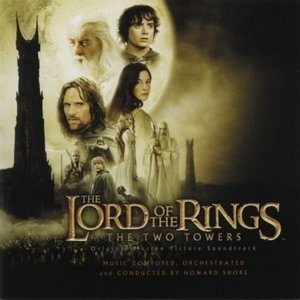 The Lord Of The Rings: The Return Of The King (Original Motion Picture Soundtrack) album cover