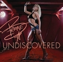 Undiscovered album cover