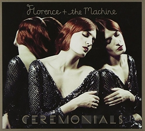 Ceremonials (Deluxe Edition) album cover