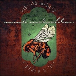 Rarities, B-Sides & Other Stuff album cover