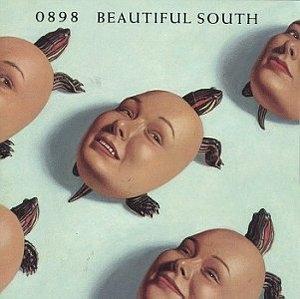 0898 album cover