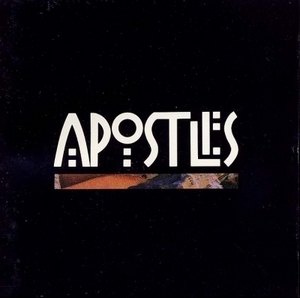 Apostles album cover