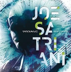 Shockwave Supernova album cover