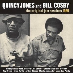 The Original Jam Sessions 1969 album cover