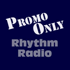 Promo Only: Rhythm Radio August '11 album cover