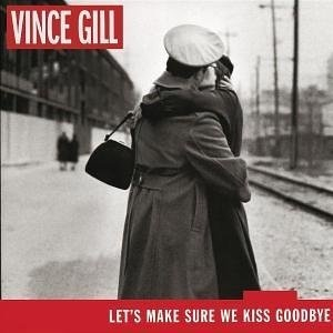 Let's Make Sure We Kiss Goodbye album cover