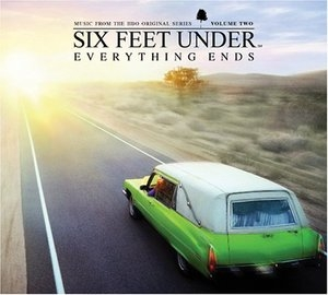 Six Feet Under Vol.2: Everything Ends (Music From The HBO Original Series) album cover