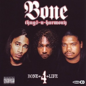 Bone 4 Life album cover