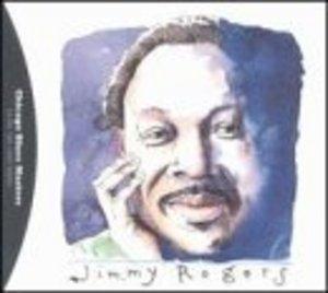Chicago Blues Masters Vol.2 album cover
