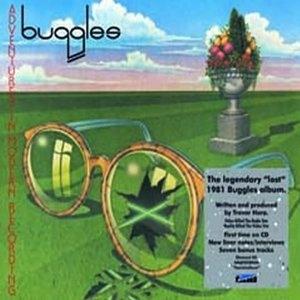 Adventures In Modern Recording album cover