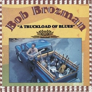 A Truckload Of Blues album cover