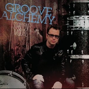 Groove Alchemy album cover