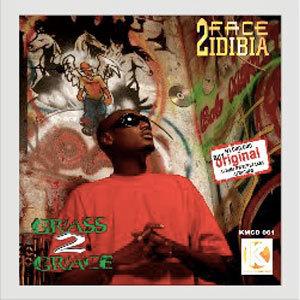 Grass 2 Grace album cover