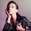 Dua Lipa (Deluxe Edition) album cover