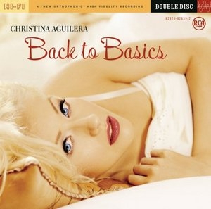 Back To Basics album cover