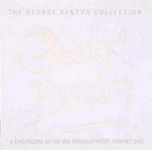 The George Benson Collection album cover
