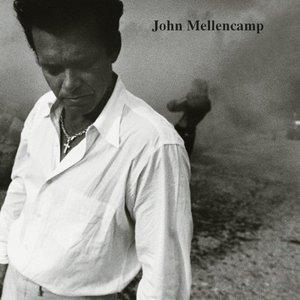 John Mellencamp album cover