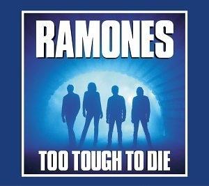 Too Tough To Die (Exp) album cover