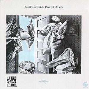 Pieces Of Dreams album cover