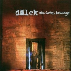 Abandoned Language album cover