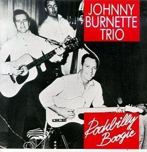 Rockabilly Boogie album cover