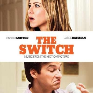 The Switch: Music From The Motion Picture album cover