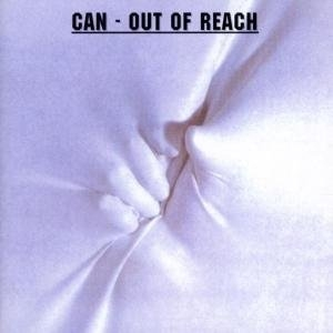 Out Of Reach album cover