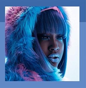 Ephorize album cover