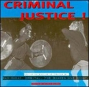Criminal Justice! Axe The... album cover