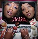 Dondria Vs. Phatfffat album cover
