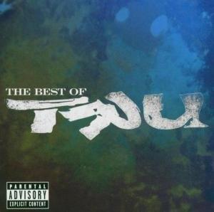 The Best Of Tru album cover