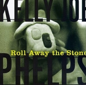Roll Away The Stone album cover