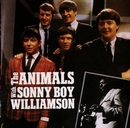The Animals With Sonny Bo... album cover