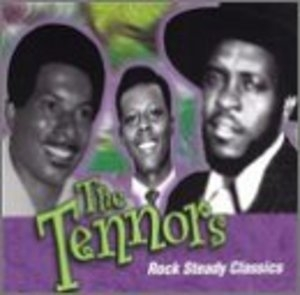 Rock Steady Classics album cover