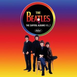 The Capitol Albums Vol. 2 album cover