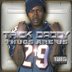 Thugs Are Us album cover