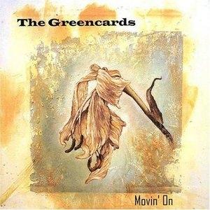 Movin' On album cover