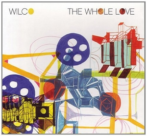 The Whole Love (Deluxe Edition) album cover