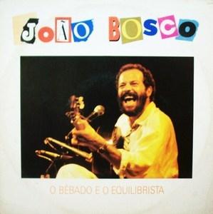O Bêbado E O Equilibrista album cover