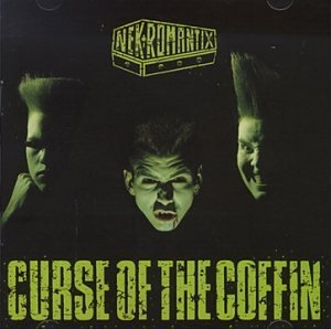 Curse Of The Coffin album cover