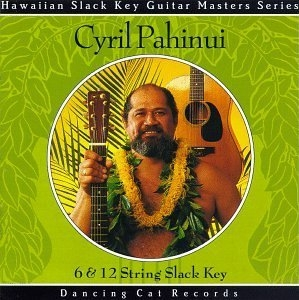6 And 12 String Slack Key album cover