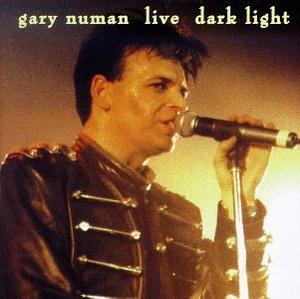 Dark Light (Live) album cover