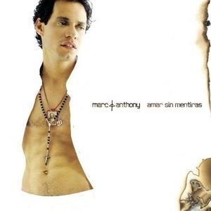 Amar Sin Mentiras album cover