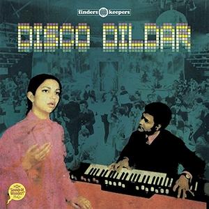 Disco Dildar album cover