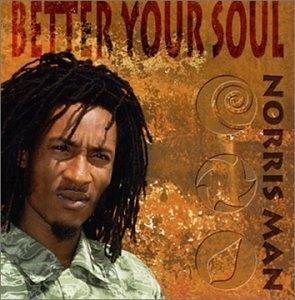 Better Your Soul album cover