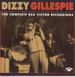 The Complete RCA Victor Recordings: 1937-1949 album cover
