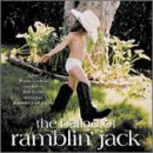 The Ballad Of Ramblin' Jack album cover