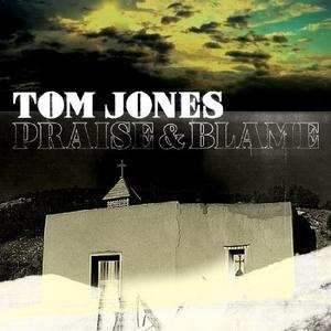 Praise & Blame album cover
