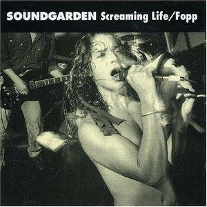 Screaming Life-Fopp album cover
